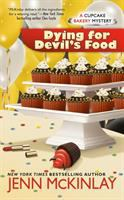 Cover image for Dying for devil's food
