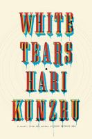 Cover image for White tears