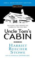 Cover image for Uncle Tom's cabin, or, Life among the lowly