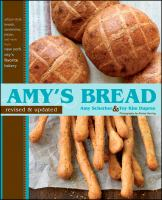 Cover image for Amy's bread