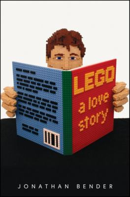 Cover image for LEGO : a love story