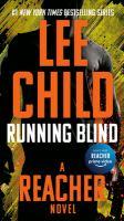 Cover image for Running blind