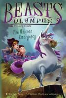 Cover image for The unicorn emergency