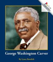 Cover image for George Washington Carver