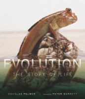 Cover image for Evolution : the story of life