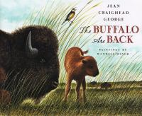 Cover image for The buffalo are back