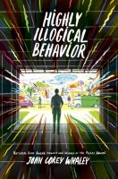 Cover image for Highly illogical behavior