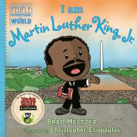Cover image for I am Martin Luther King, Jr.