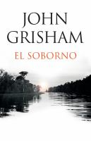 Cover image for El soborno