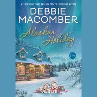 Cover image for Alaskan holiday