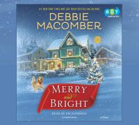 Cover image for Merry and bright