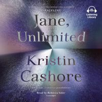 Cover image for Jane, unlimited
