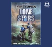 Cover image for Lone stars
