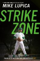 Cover image for Strike zone
