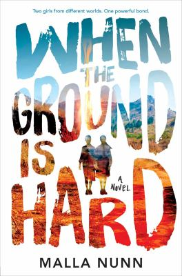 Cover image for When the ground is hard