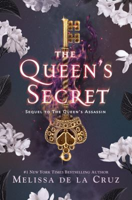 Cover image for The queen's secret