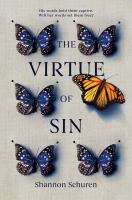 Cover image for The virtue of sin