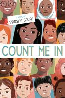 Cover image for Count me in : a novel