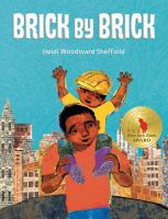 Cover image for Brick by brick