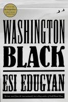 Cover image for Washington Black