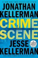 Cover image for Crime scene : a novel