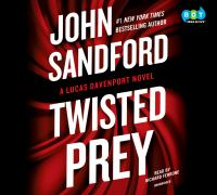 Cover image for Twisted prey