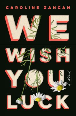 Cover image for We wish you luck