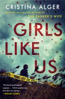 Cover image for Girls like us