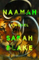 Cover image for Naamah : a novel