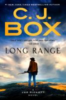 Cover image for Long range
