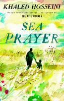 Cover image for Sea prayer