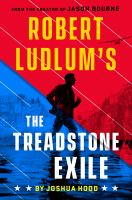 Cover image for The treadstone exile