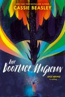 Cover image for The bootlace magician