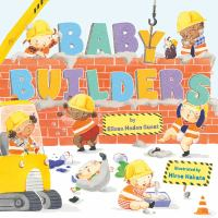 Cover image for Baby builders