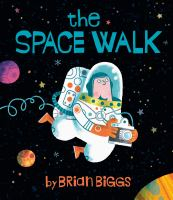 Cover image for The space walk