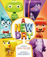 Cover image for A new day