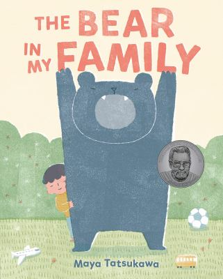 Cover image for The bear in my family