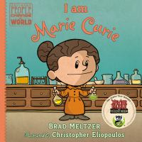 Cover image for I am Marie Curie