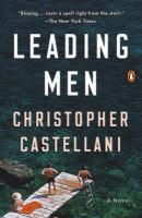 Cover image for Leading men : a novel