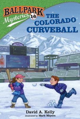 Cover image for The Colorado curveball