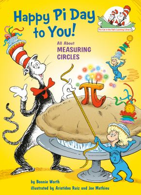 Cover image for Happy Pi Day to you!