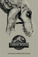 Cover image for Jurassic world fallen kingdom