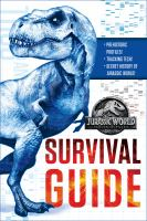Cover image for Survival guide
