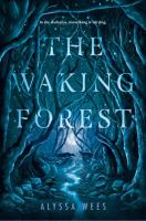 Cover image for The waking forest