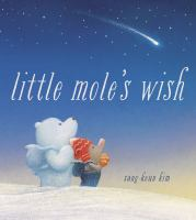 Cover image for Little Mole's wish