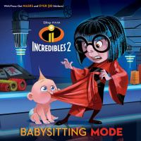 Cover image for Babysitting mode