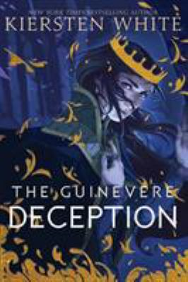 Cover image for The Guinevere deception