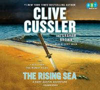 Cover image for The rising sea