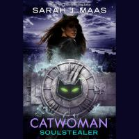 Cover image for Catwoman : soulstealer