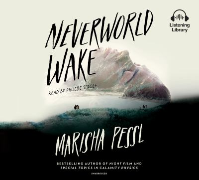 Cover image for Neverworld wake